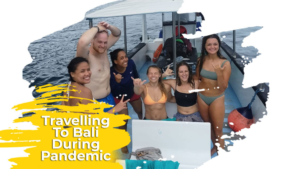 Travelling To Bali During Pandemic For Local